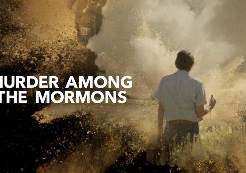 Murder Among The Mormons.