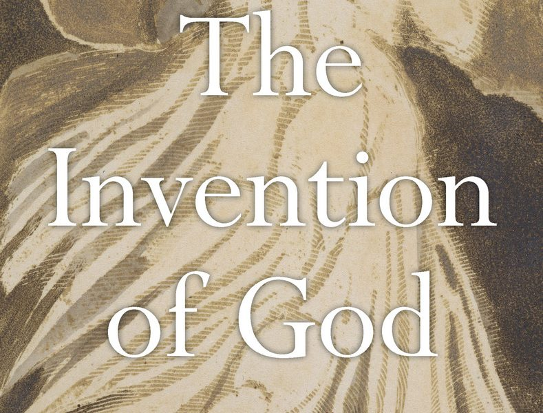 Thomas Römer, The Invention of God.