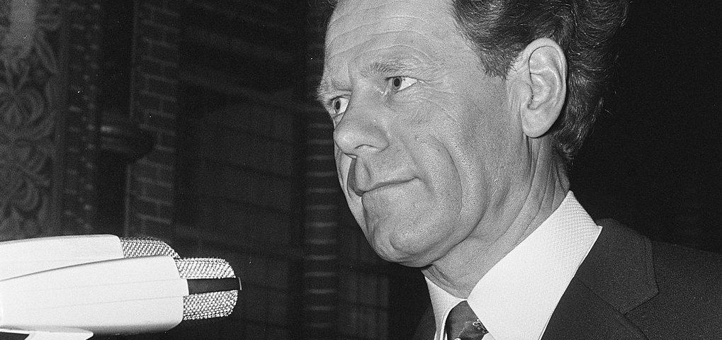 Hans Küng vuonna 1973. Kuva: Wikipedia.