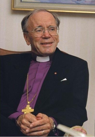 John Vikström. Kuva: Wikipedia.