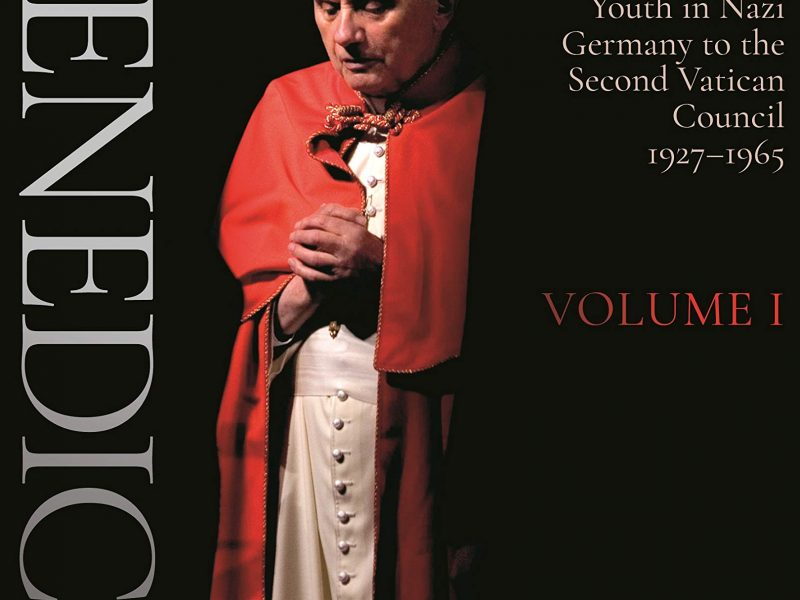 Peter Seewald: Benedictus XVI.