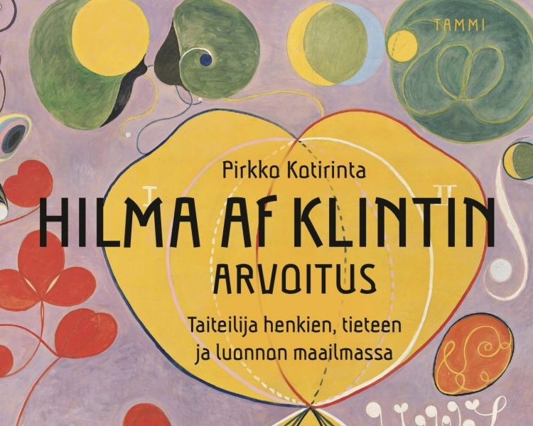 Pirkko Kotirinta, Hilma af Klintin arvoitus.