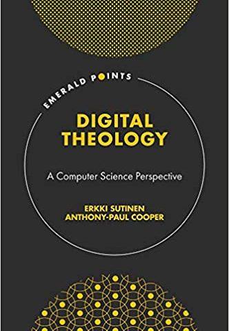 Digital theology.