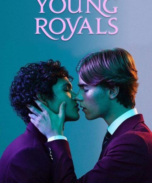 Young Royals.