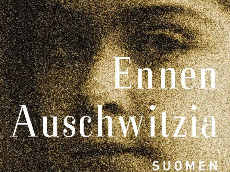 Atso Haapanen, Ennen Auschwitzia.
